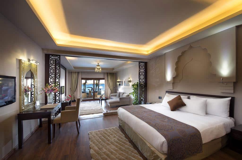 Resorts em Sharm el Sheikh
