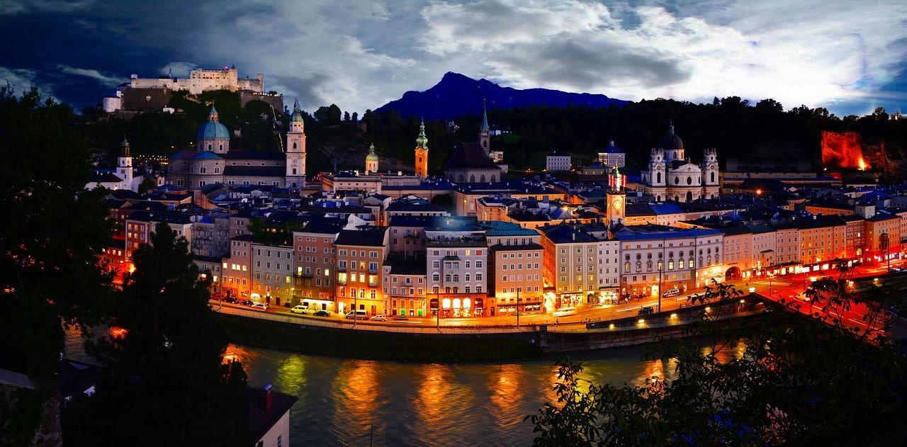 salzburg turismo