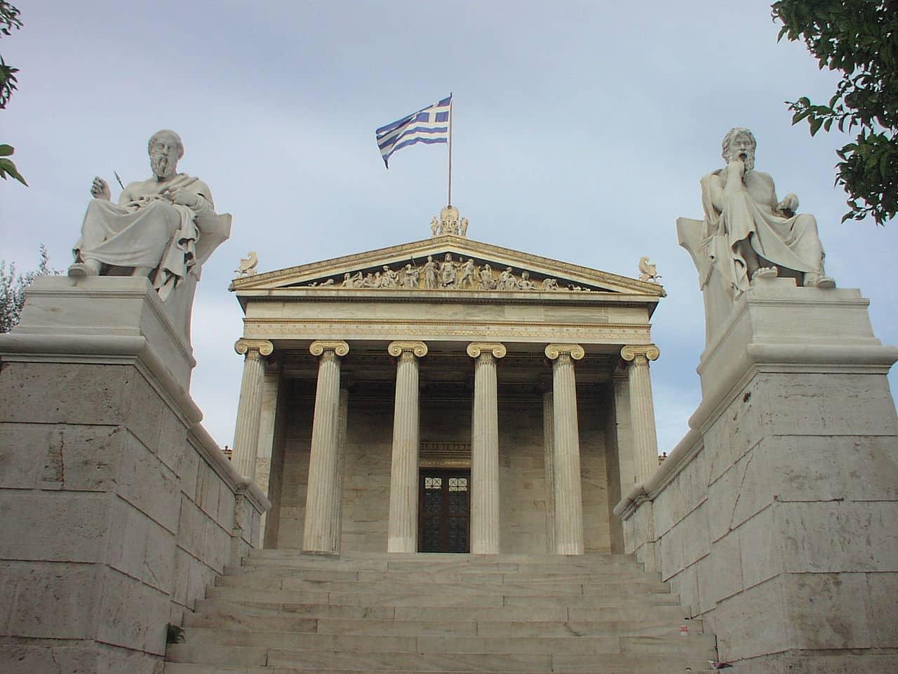 Dicas de turismo em Atenas