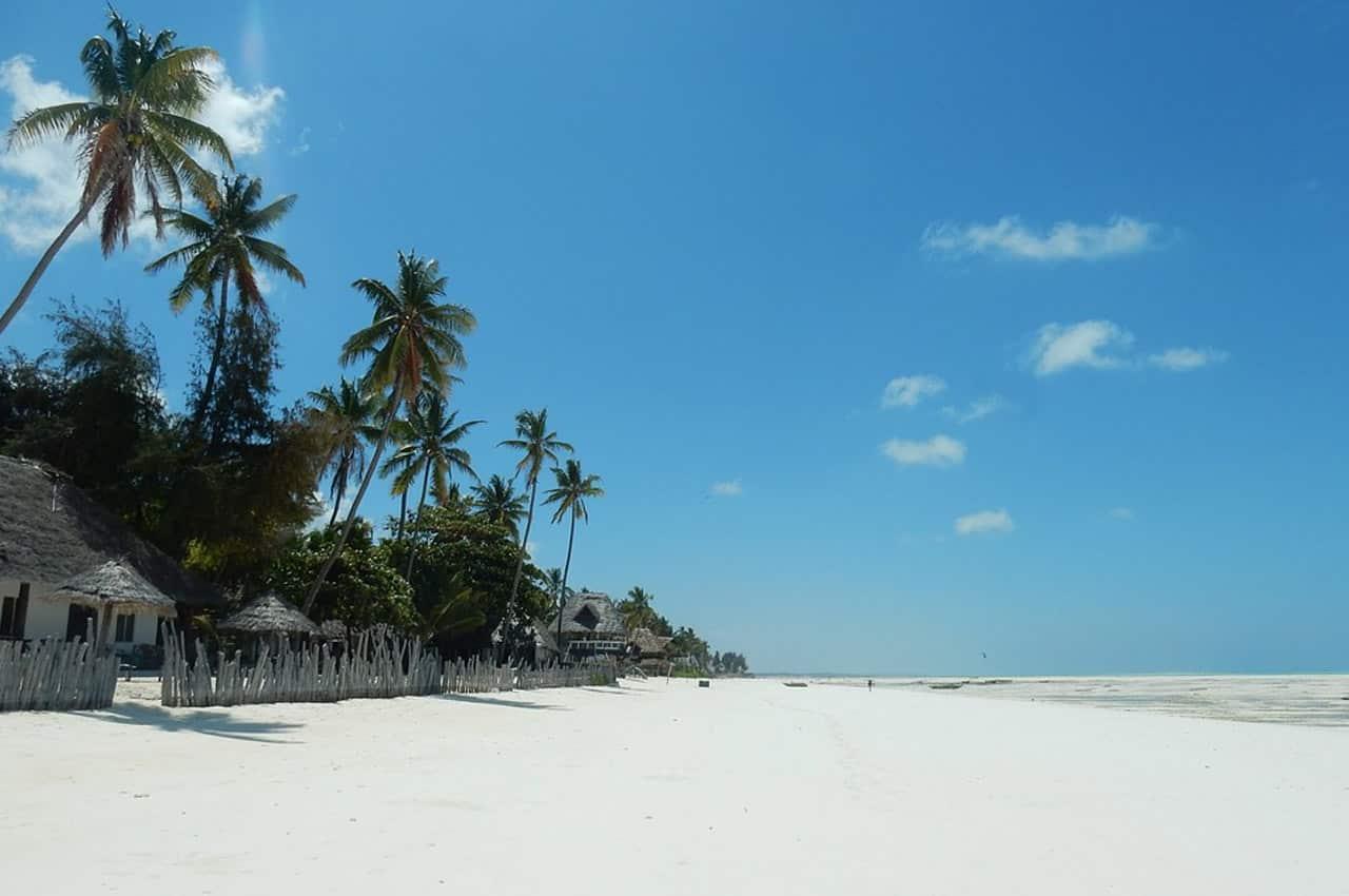 Zanzibar fotos