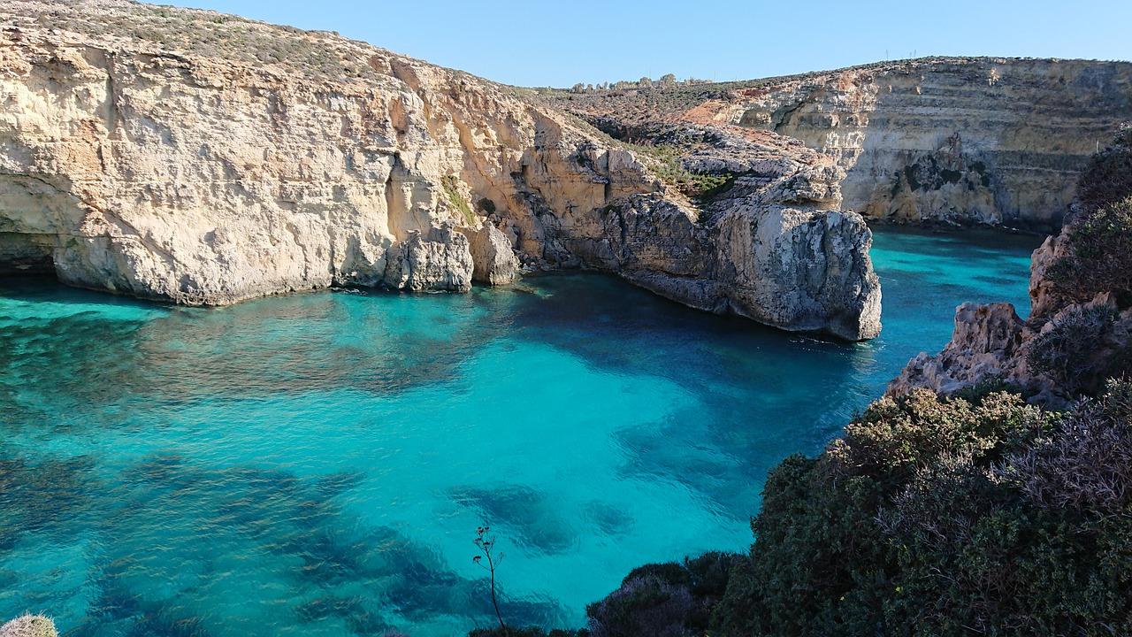 atração turística de Malta
