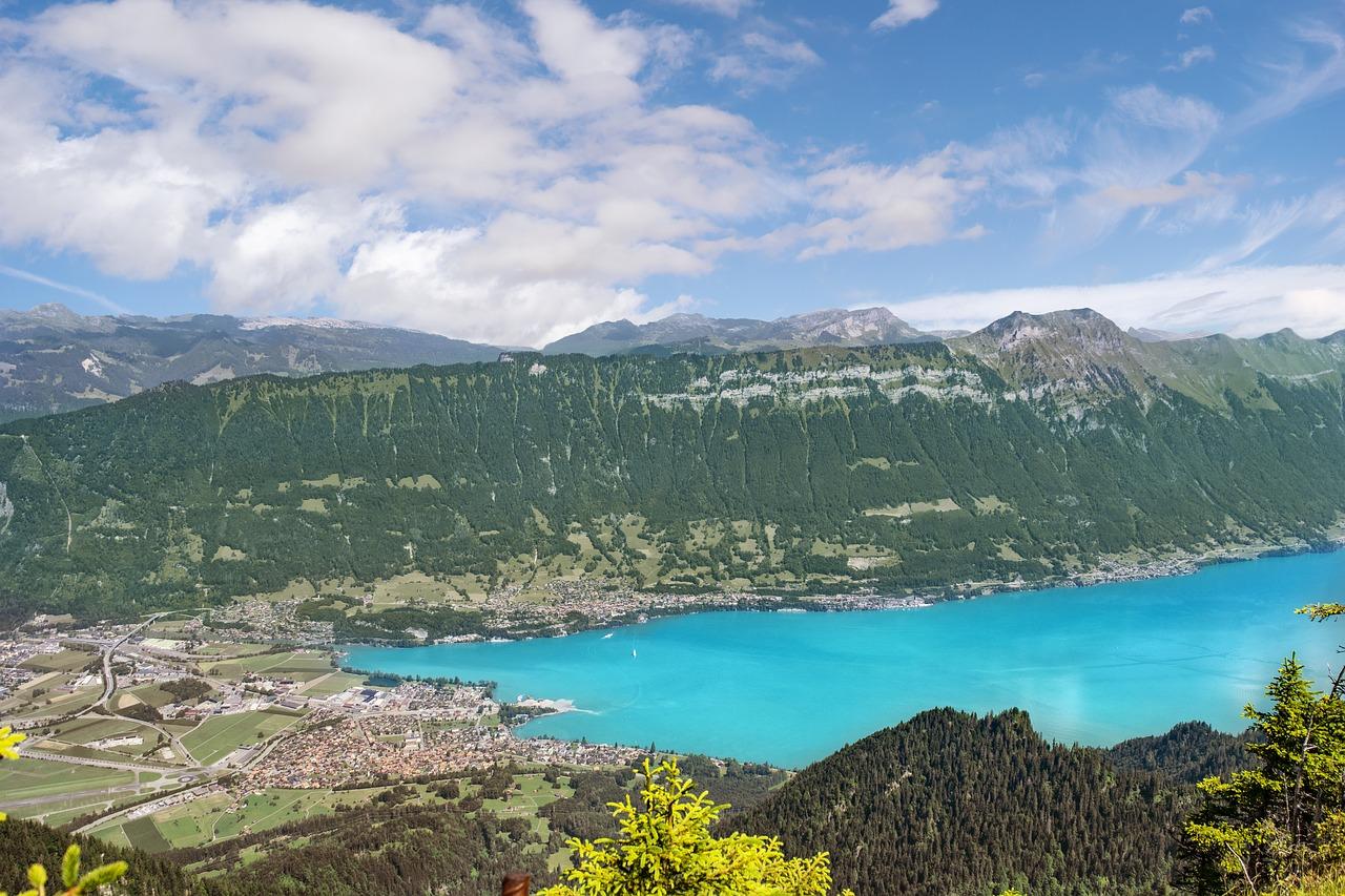 paisagens imperdíveis da suiça