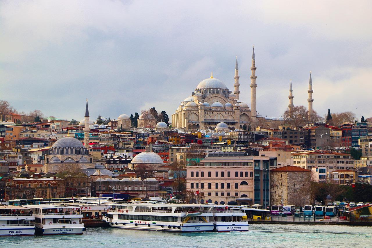 Roteiro de 10 dias em Istambul