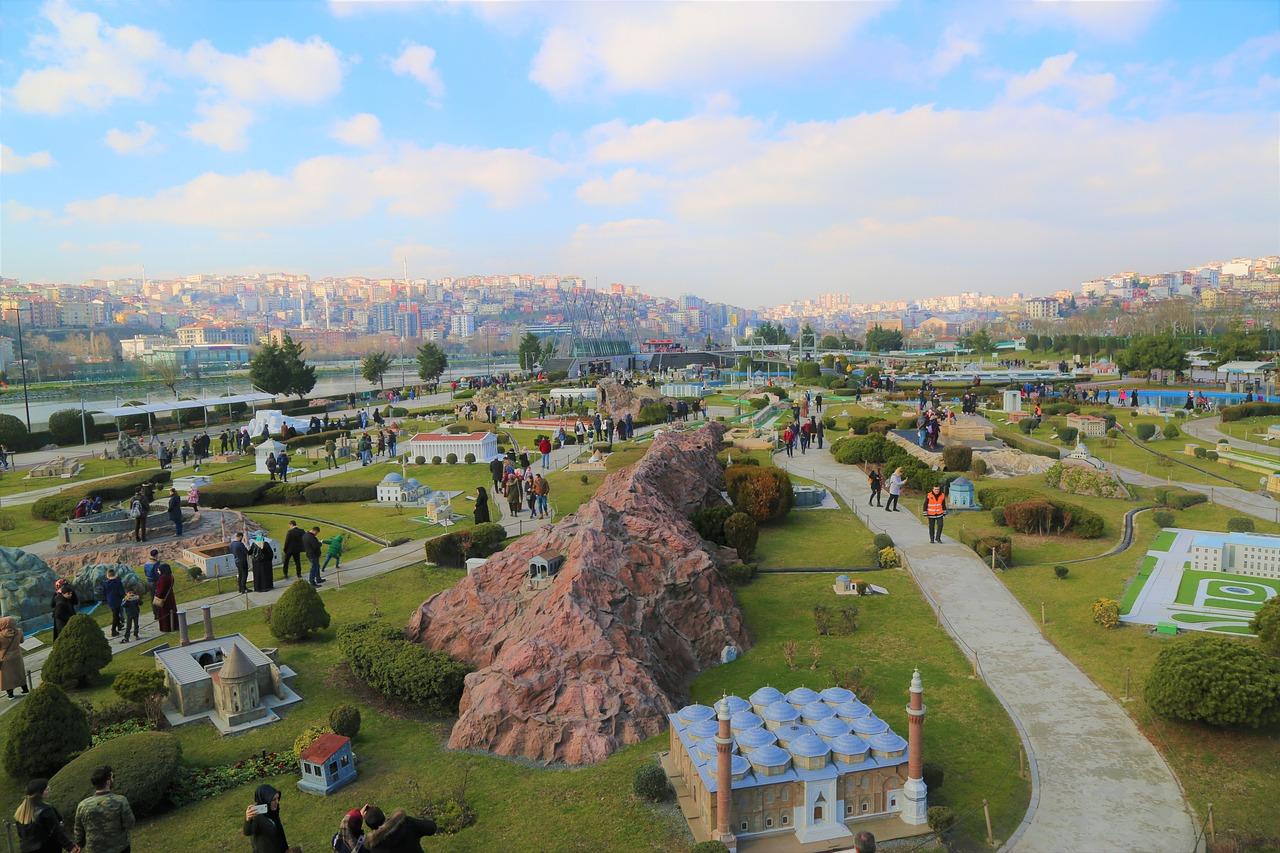 outras atrações da turquia