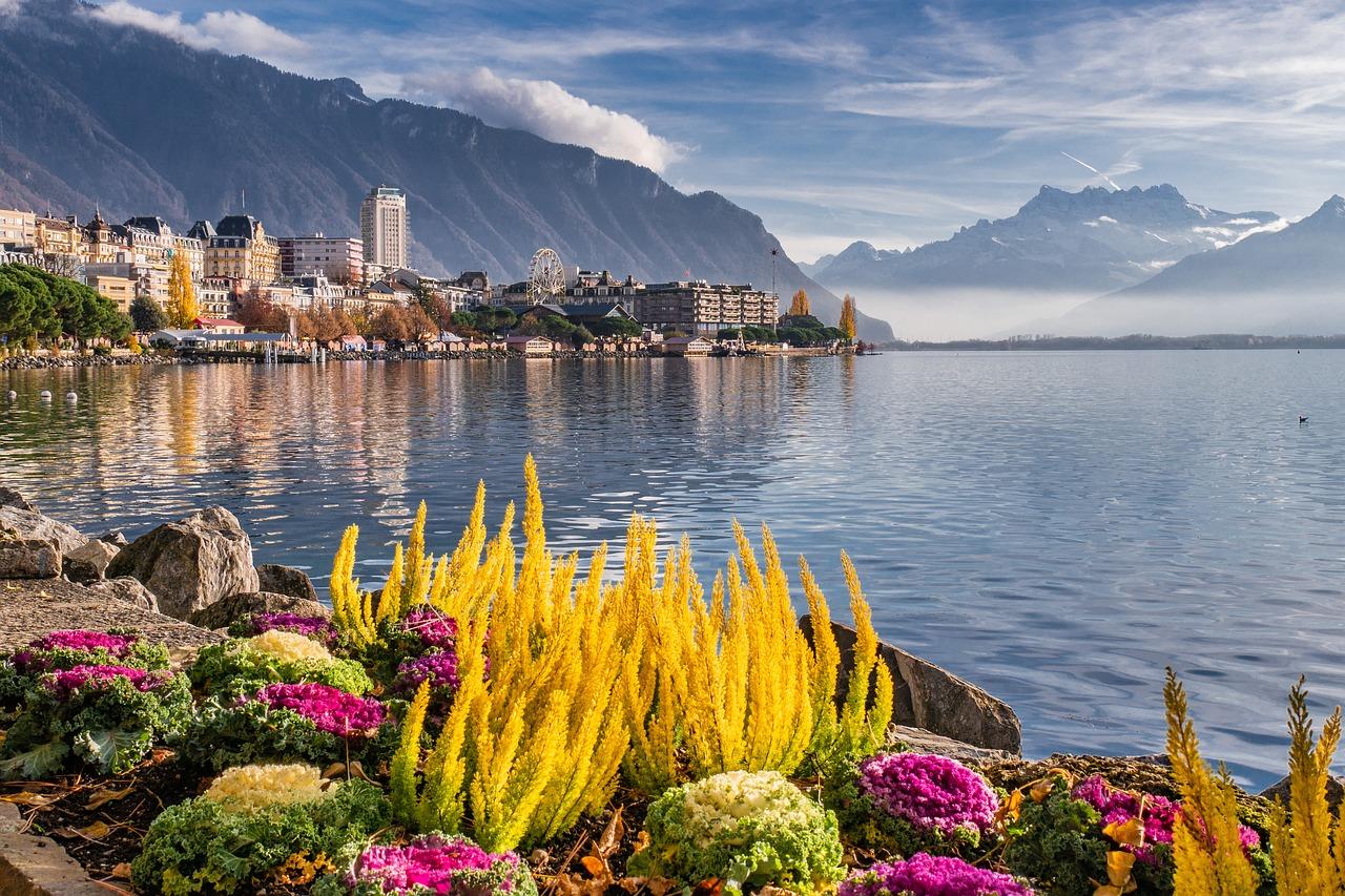 cidades lindas da suiça
