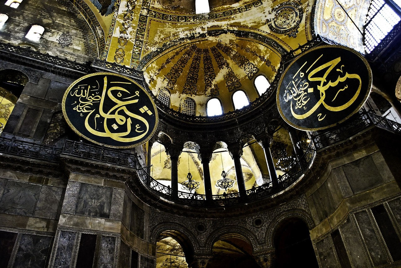 passeios em istambul