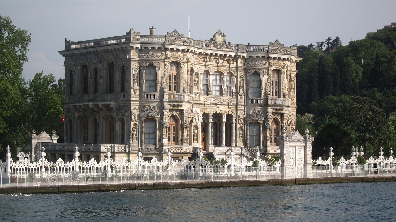 turismo em istambul