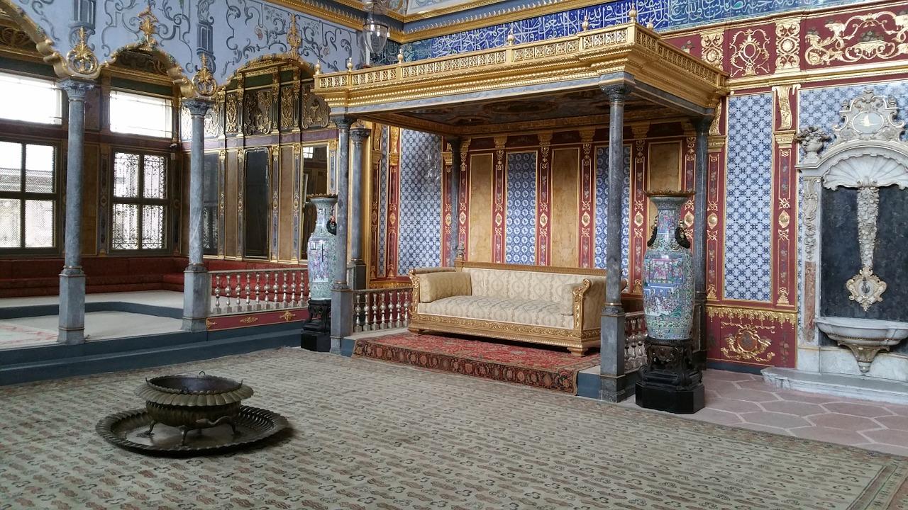 turquia cultura