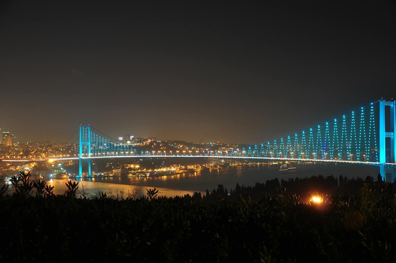 Istambul historia