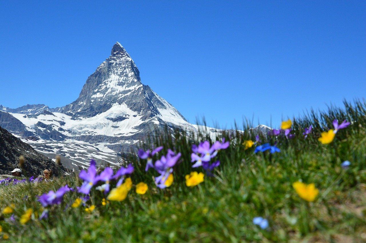 o que fazer nos alpes suiços