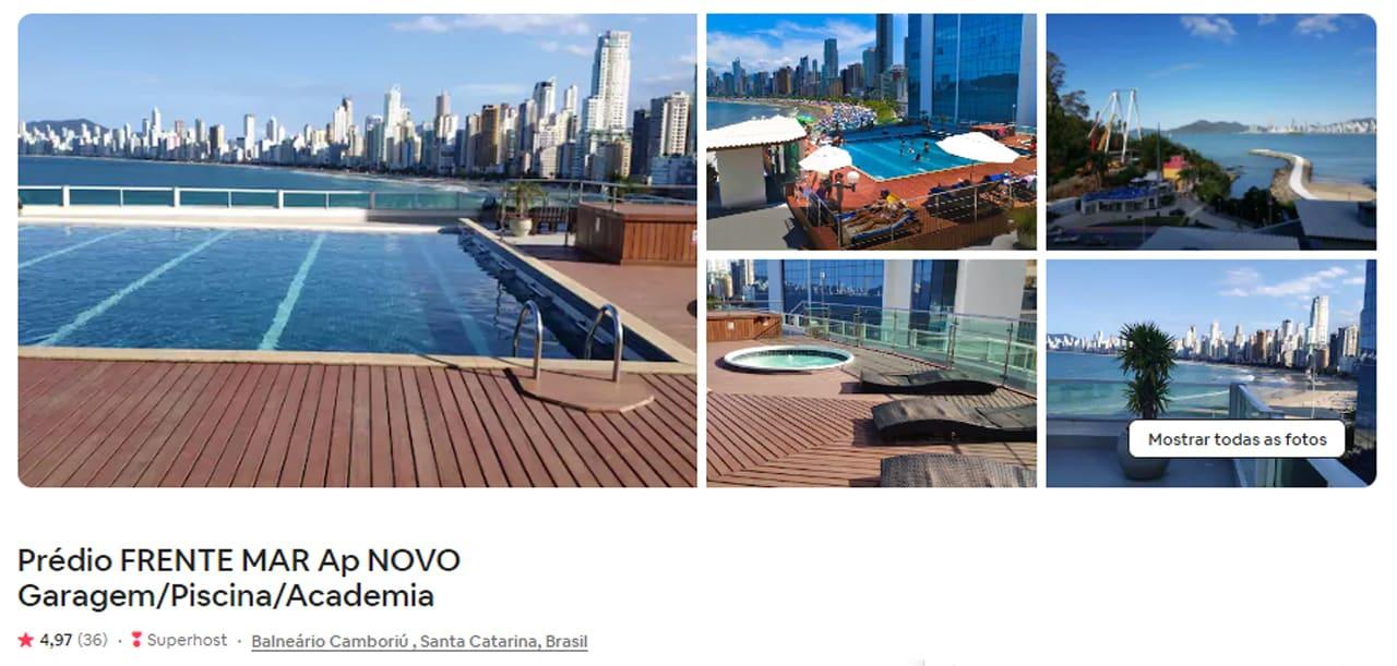 airbnb avenida brasil balneario camboriu