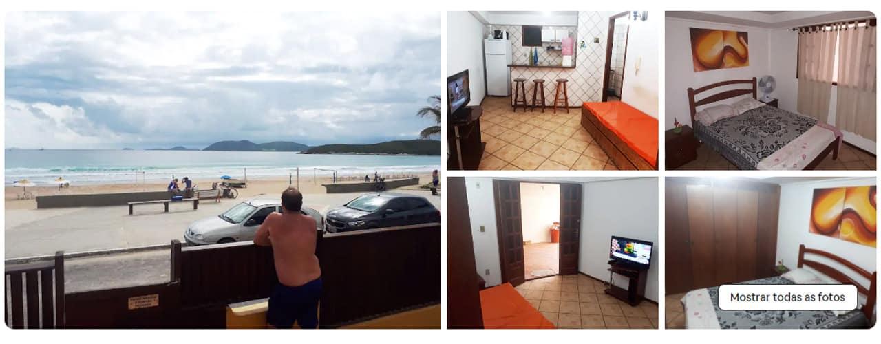 Praia do Peró Cabo Frio