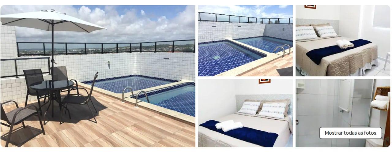 airbnb em Recife piedade