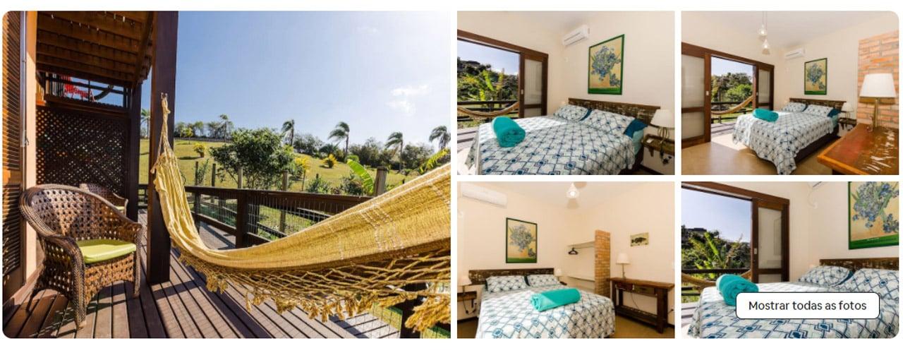 airbnb praia do rosa sc