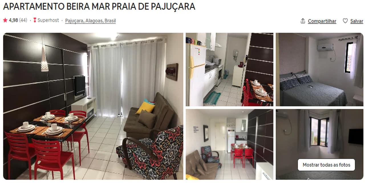 Airbnb Maceió hotel