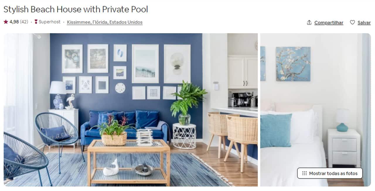 airbnb orlando