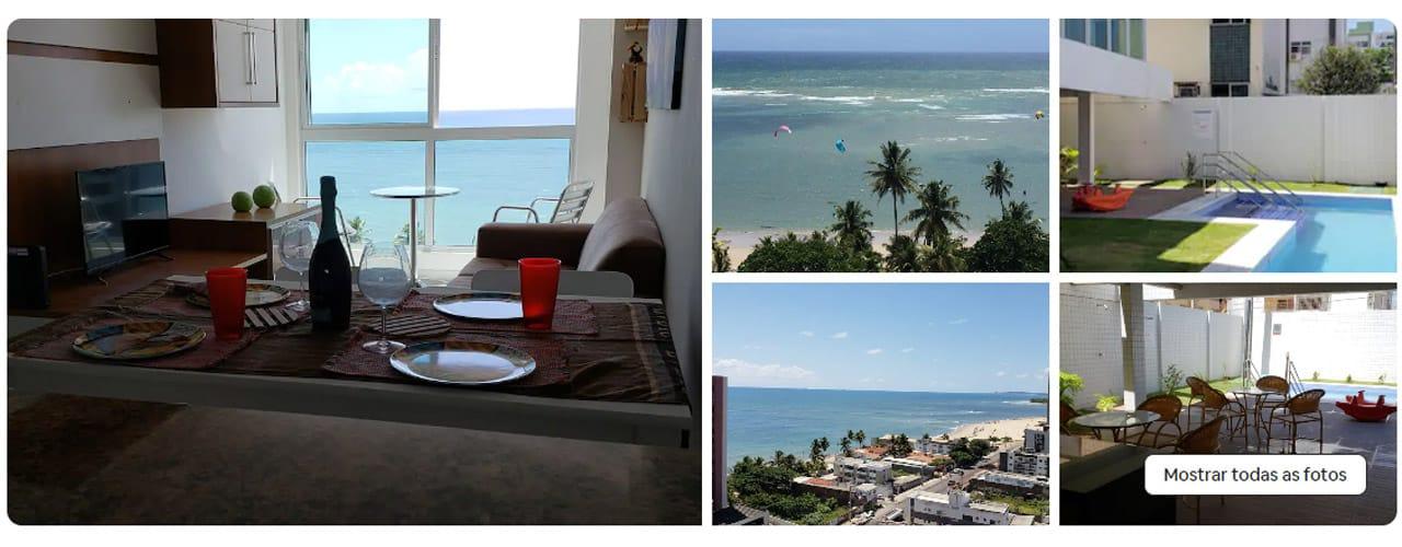 Airbnb Recife Piedade