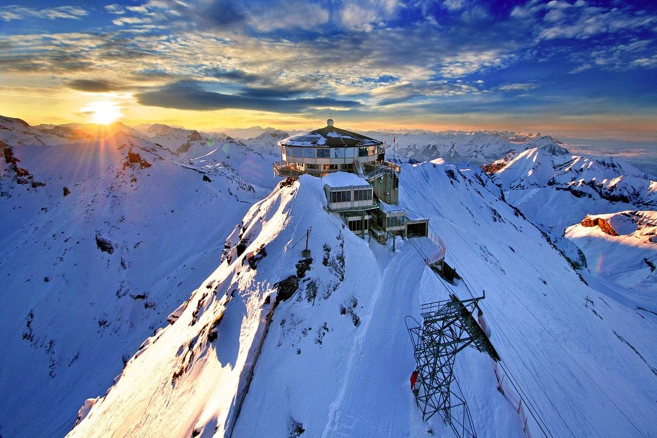o que fazer na suiça