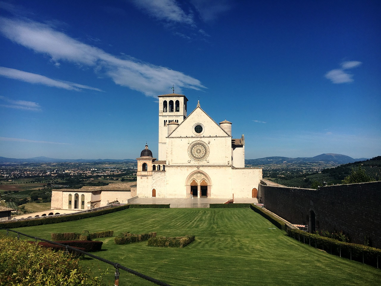 turismo religioso na itália