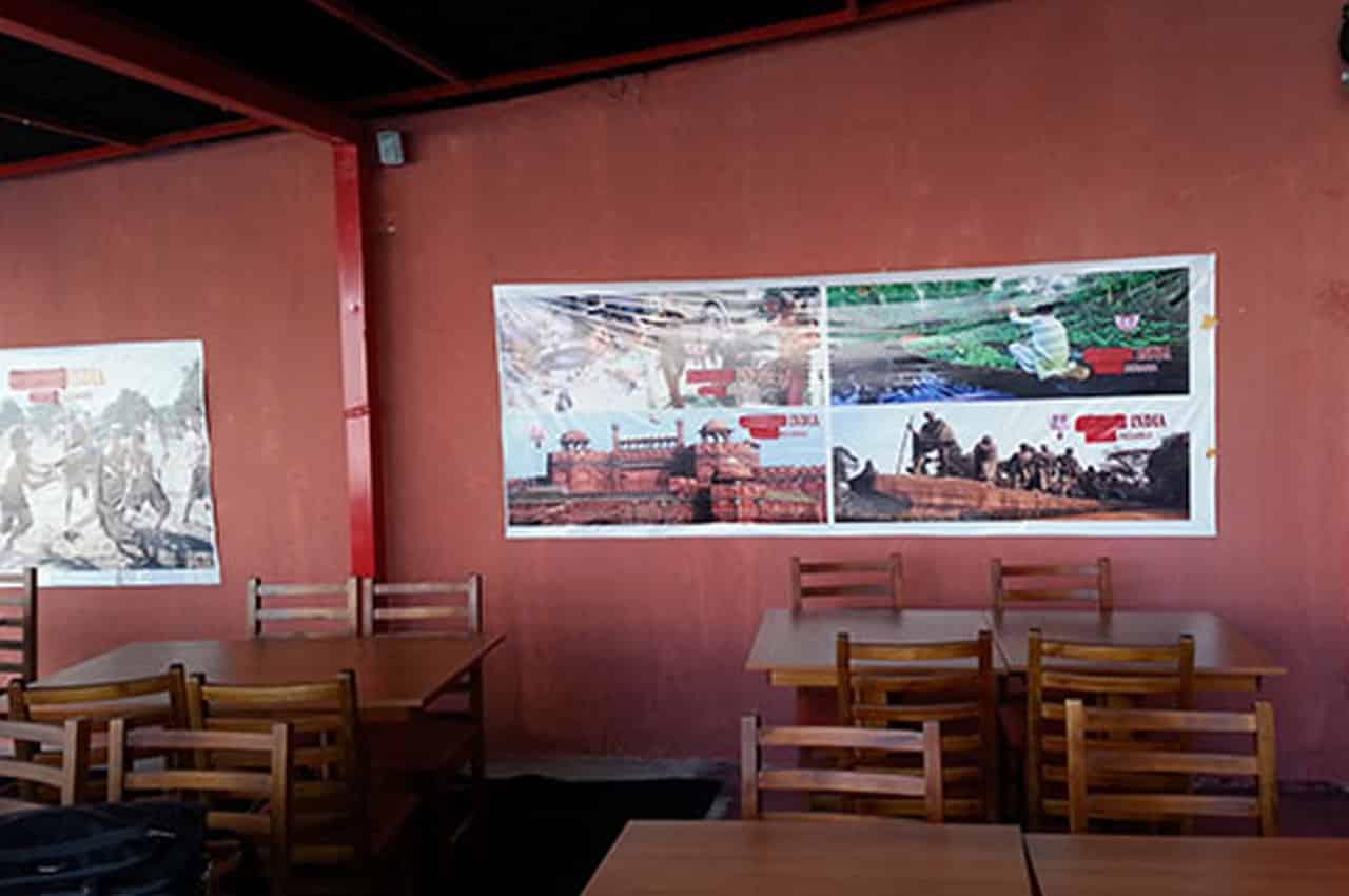 restaurante indiano em sp
