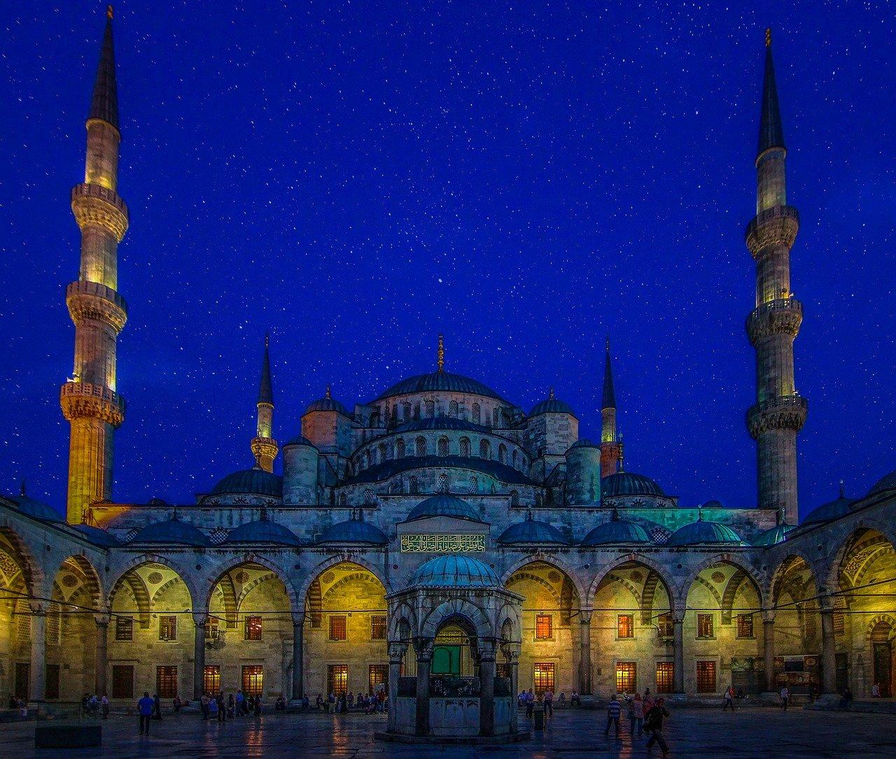 Istambul idioma