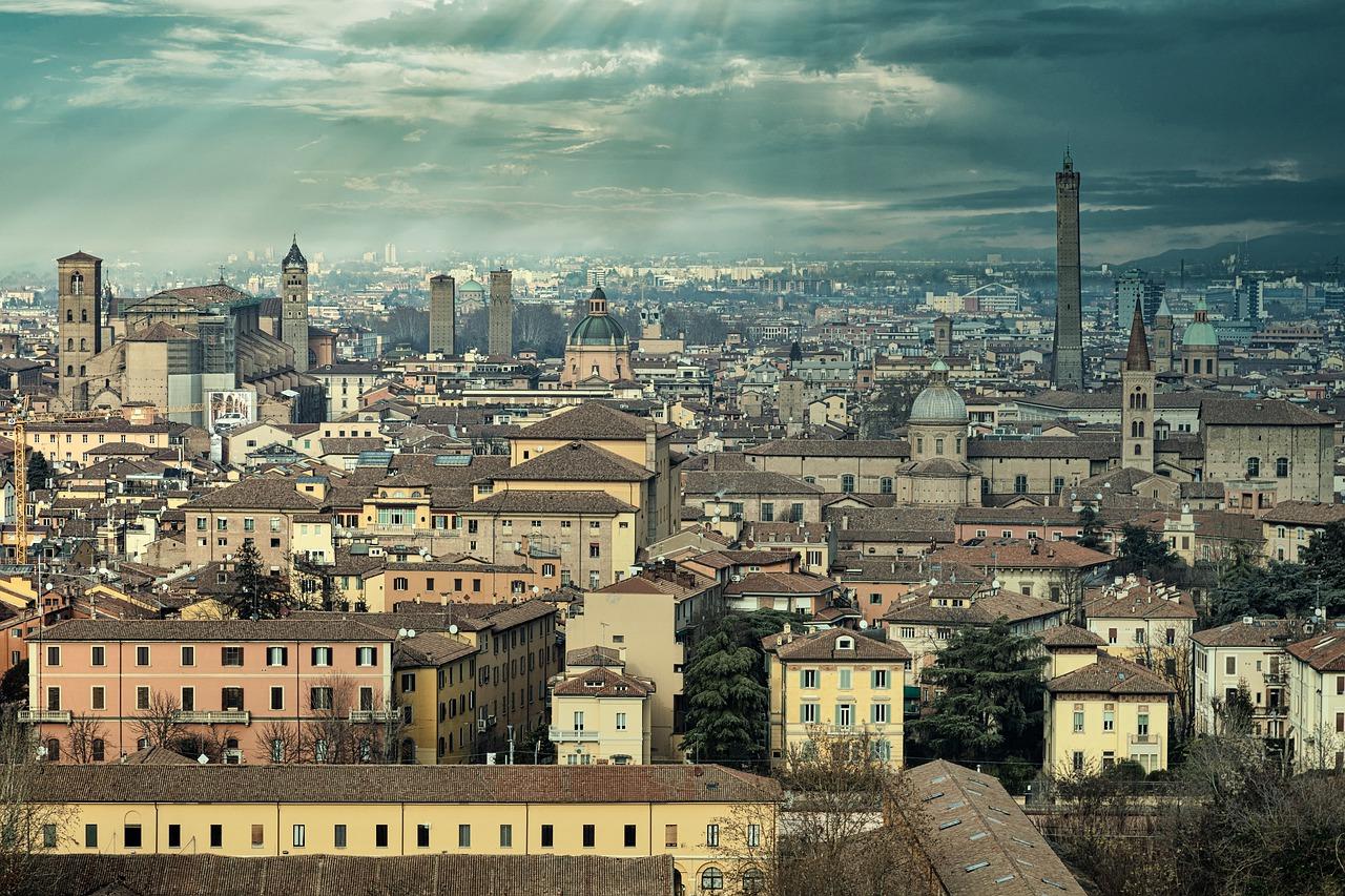 clima itália
