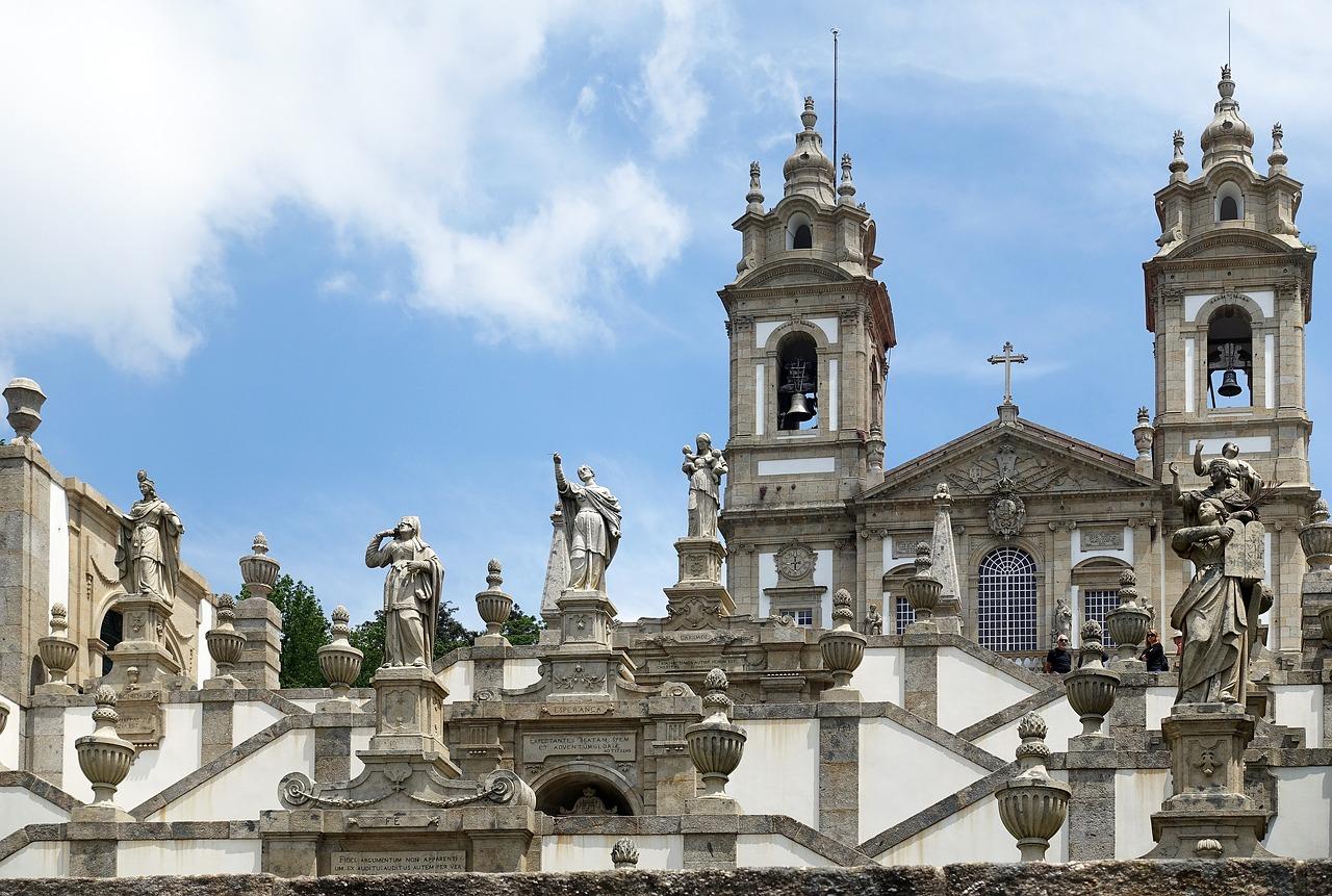 região turistica de portugal