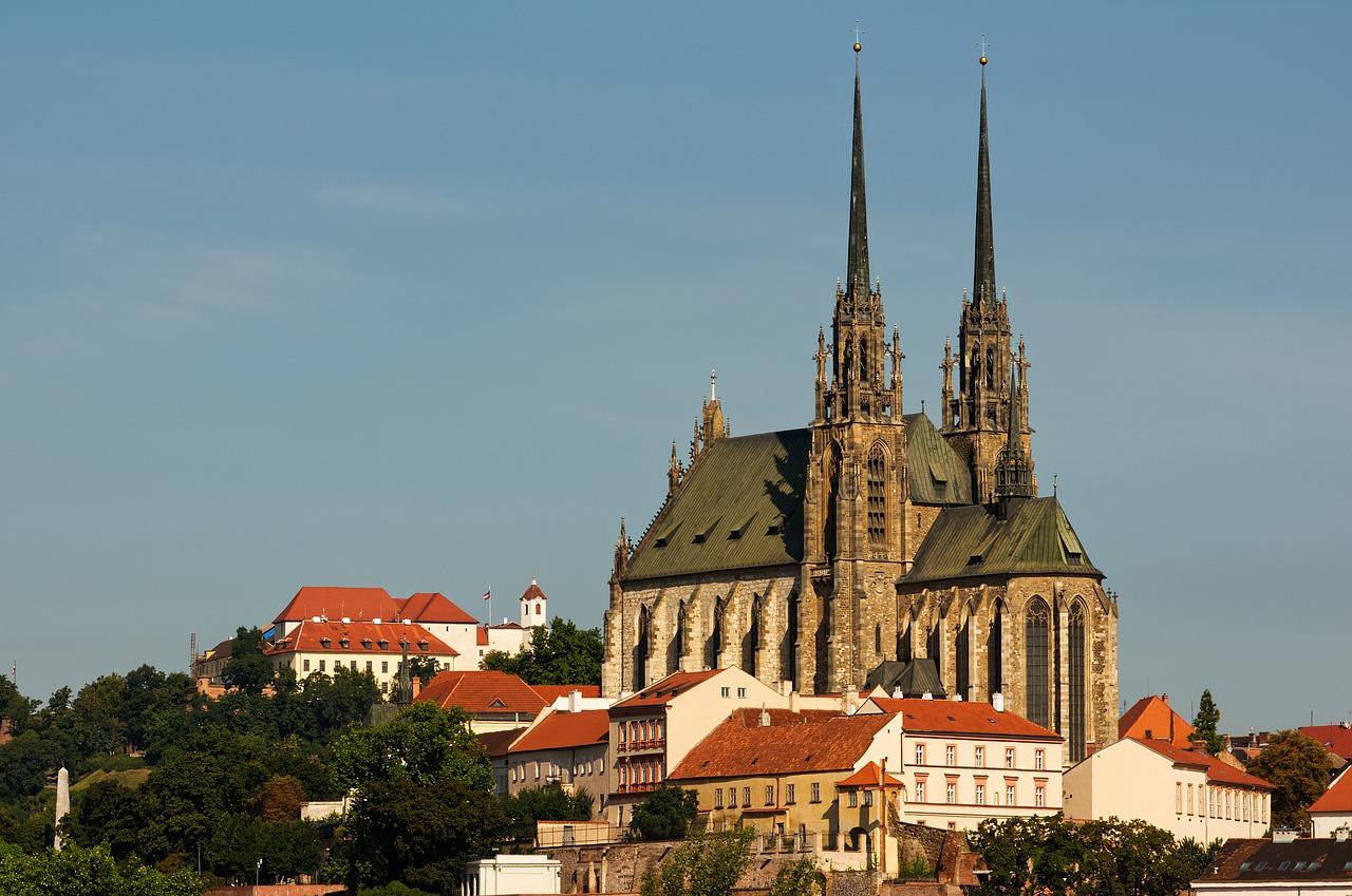 melhores atrações da republica tcheca