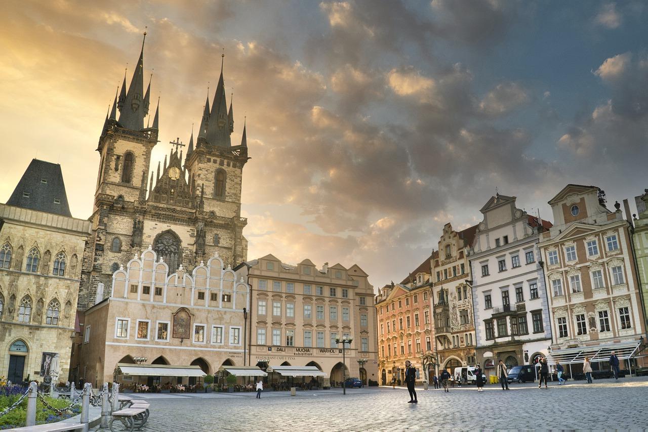 República Tcheca curiosidades