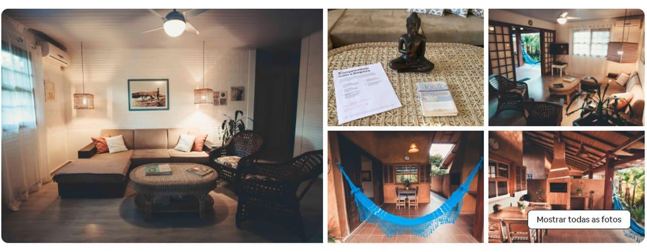 Praia da Barra Airbnb