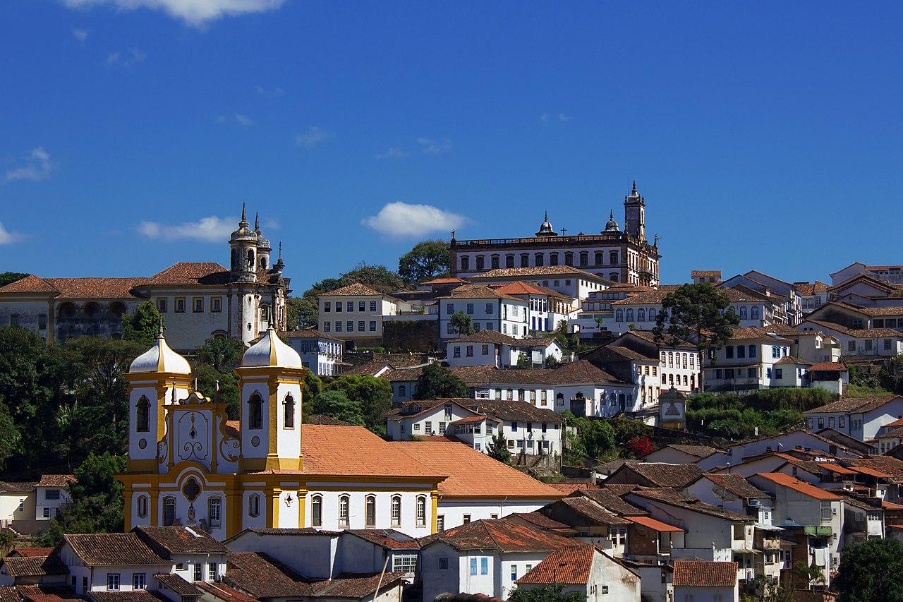 cidades antigas para viajar