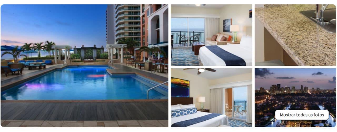 Apartamentos em Fort Lauderdale