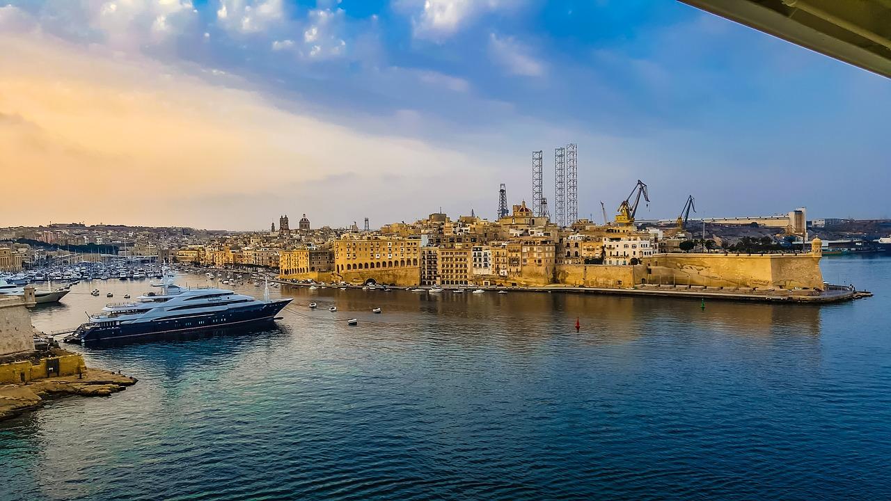 porto de malta