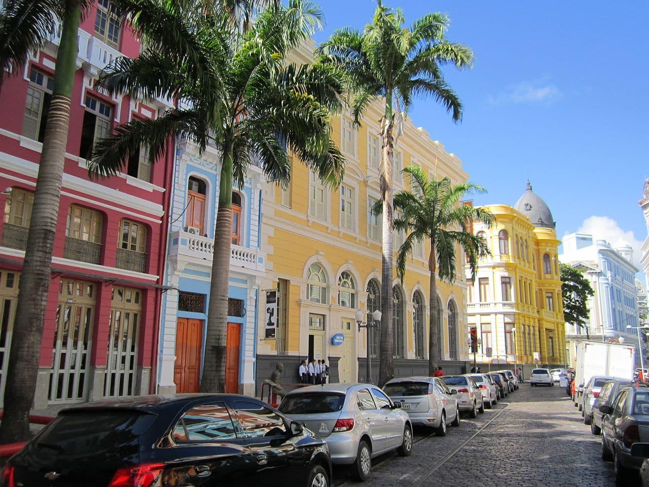 cidades culturais brasil