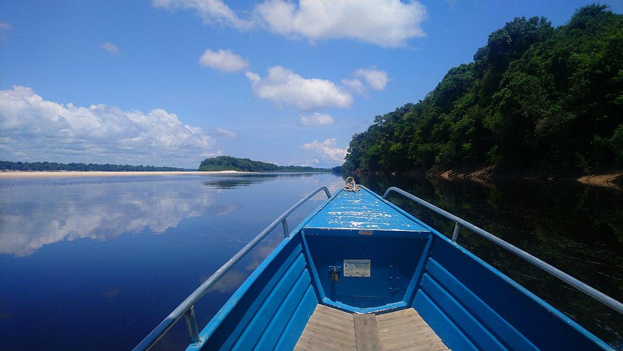 destinos isolados brasil
