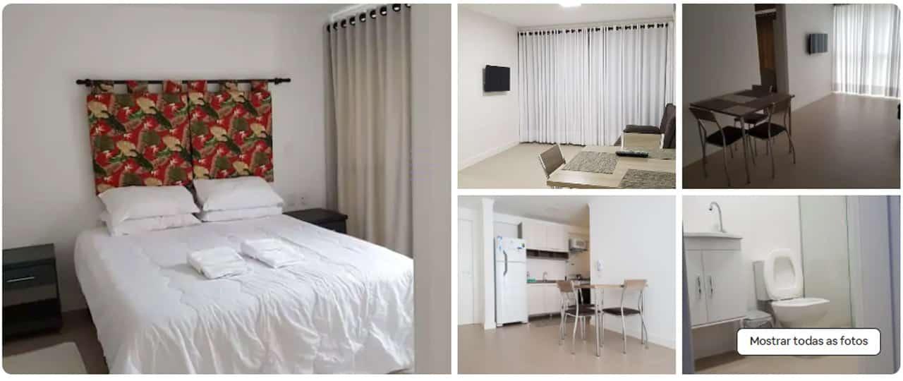 airbnb torres flat