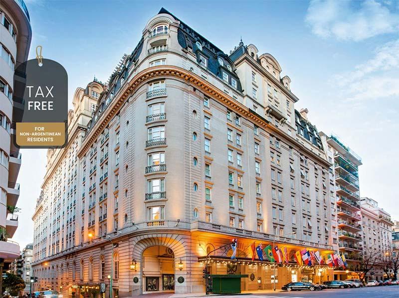 Melhores bairros para se hospedar em Buenos Aires