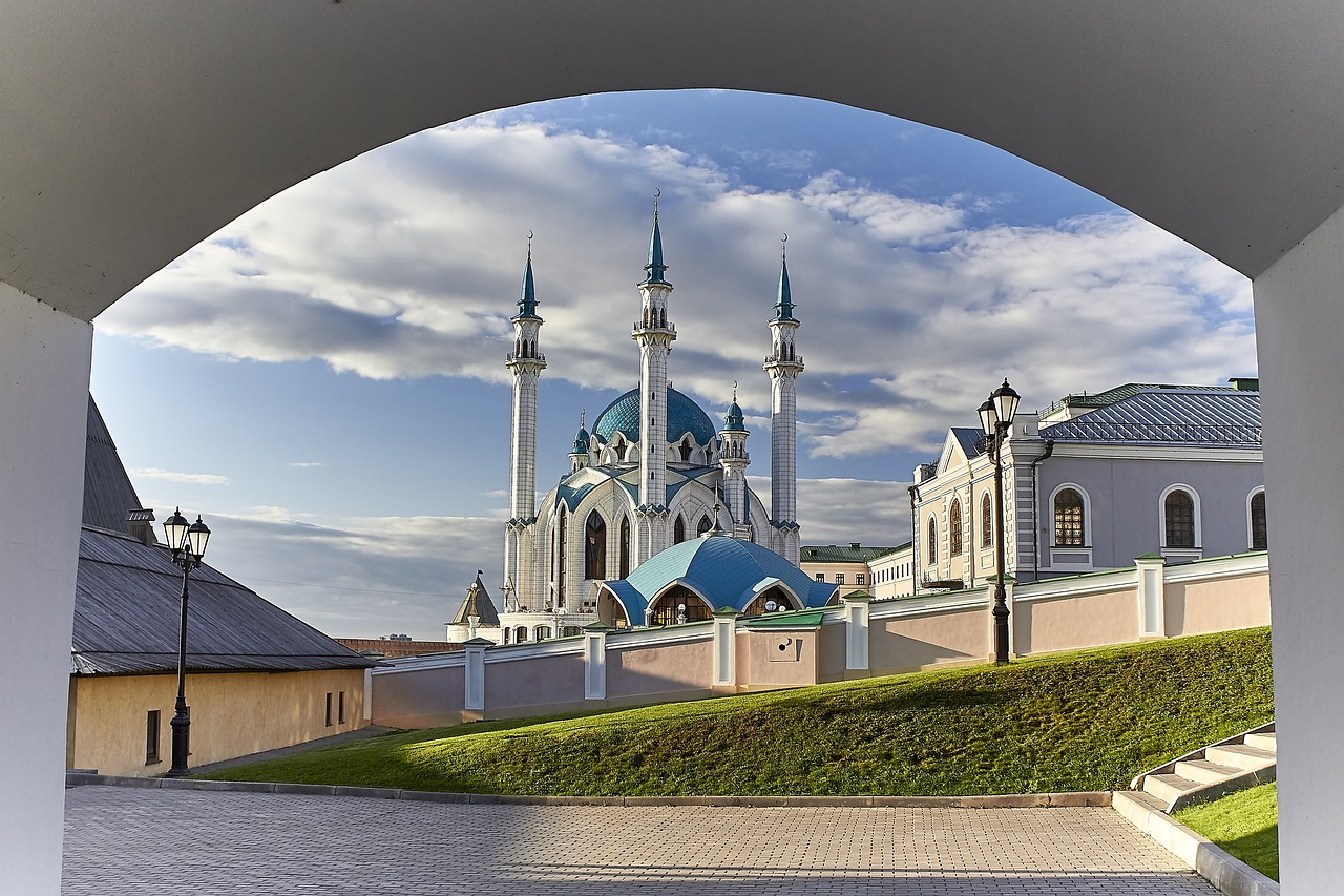 cidades da russia