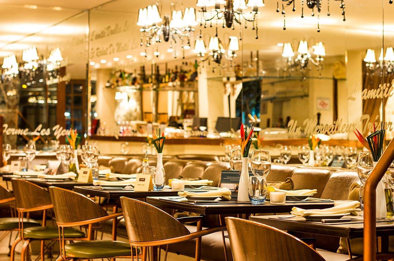 restaurantes romanticos sp zona sul