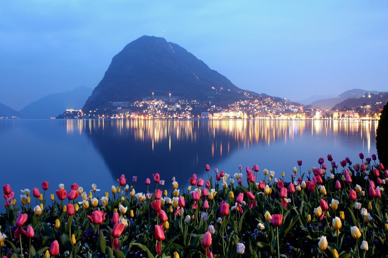 melhores atrações da suiça