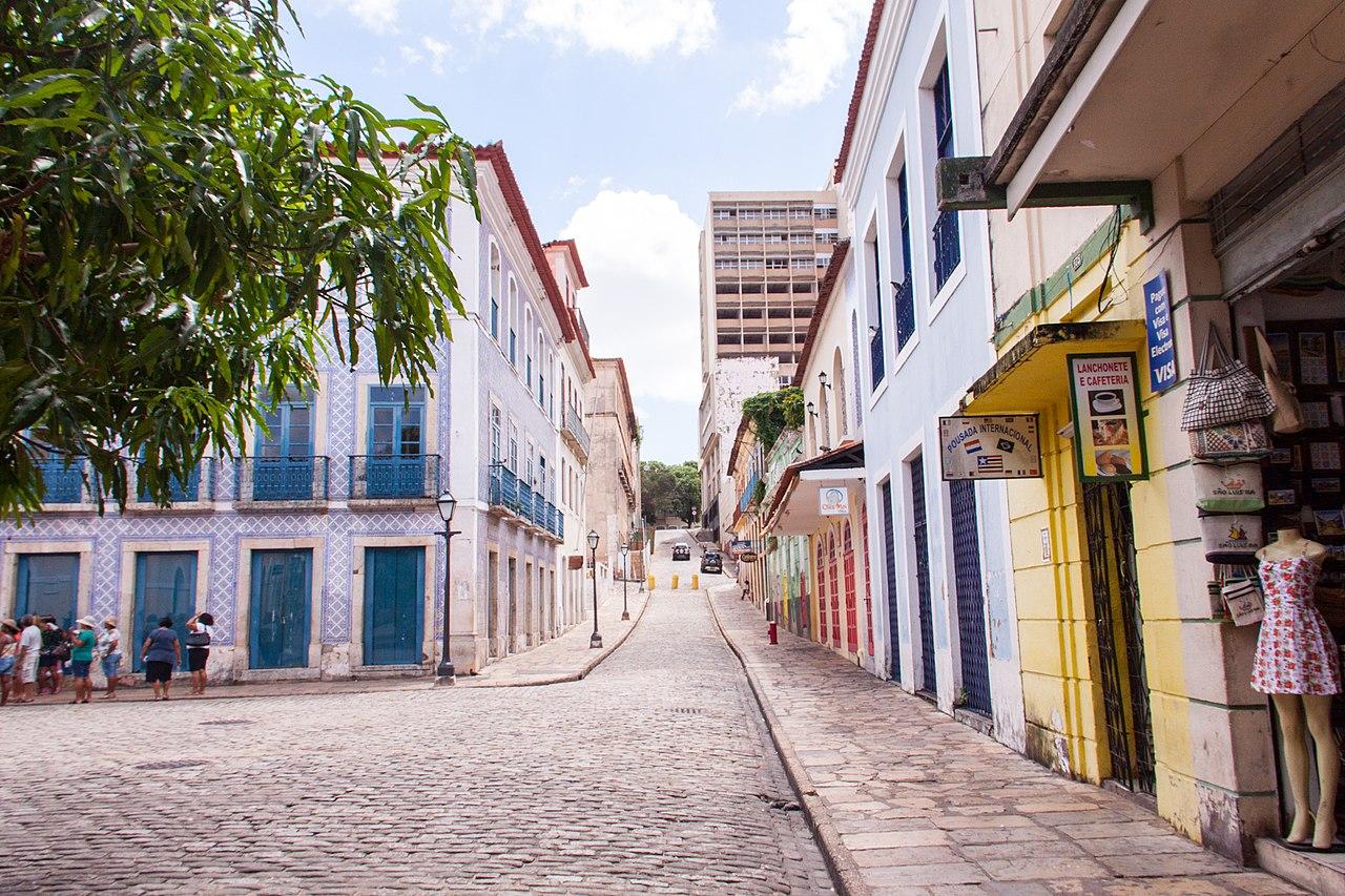 lugares bonitos no brasil