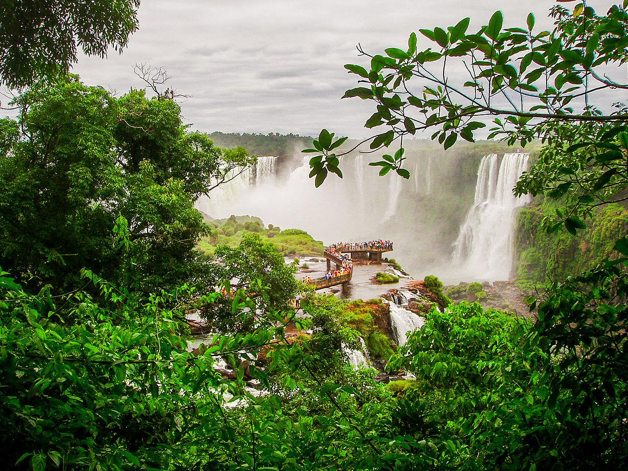 melhores destinos brasil