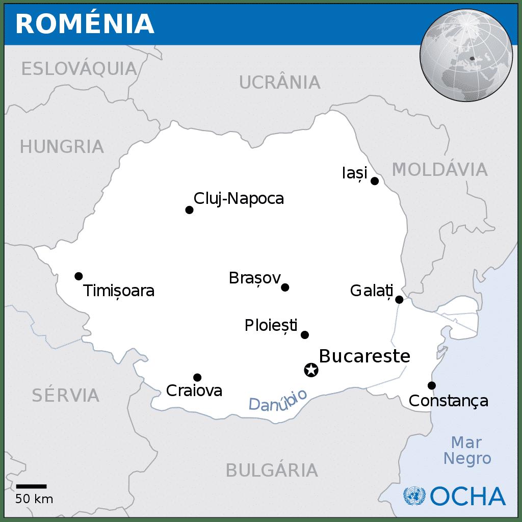 tudo o que fazer na romenia