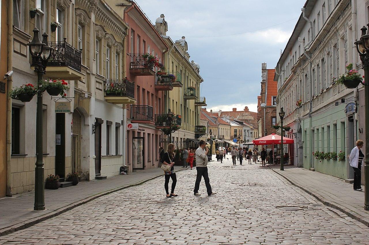 vale a pena lituânia