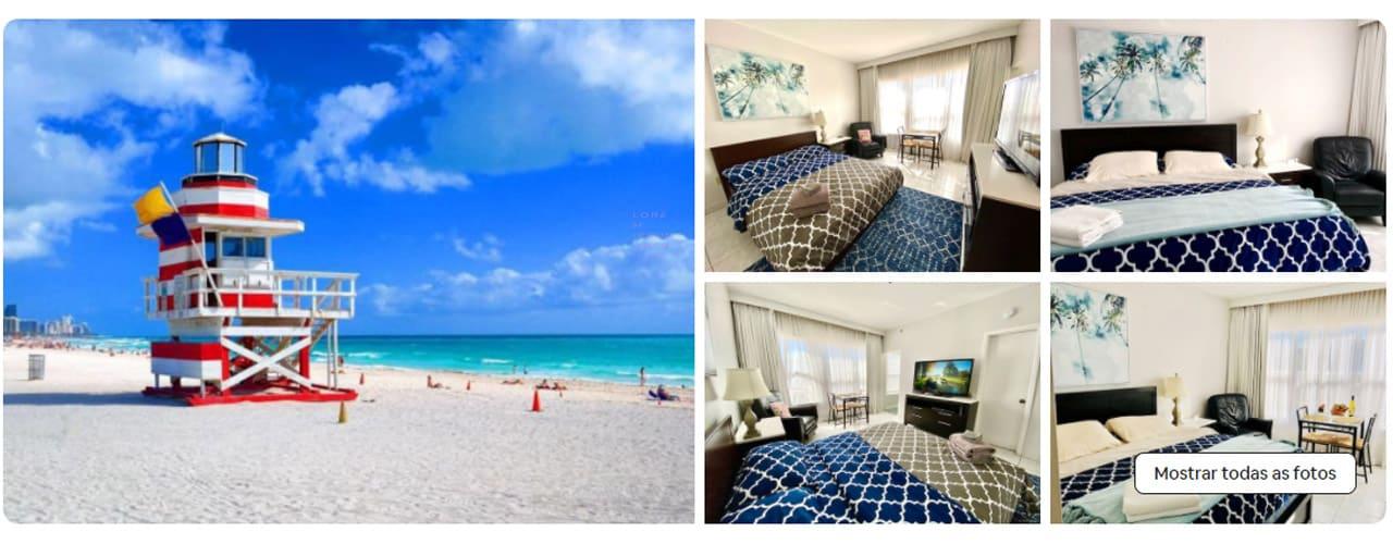 praias em Miami Beach