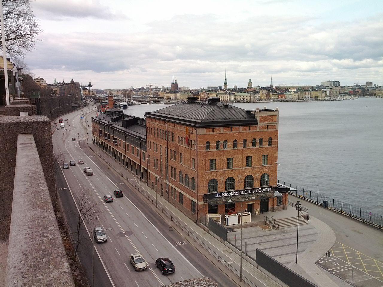 O que fazer em Estocolmo 1 dia?