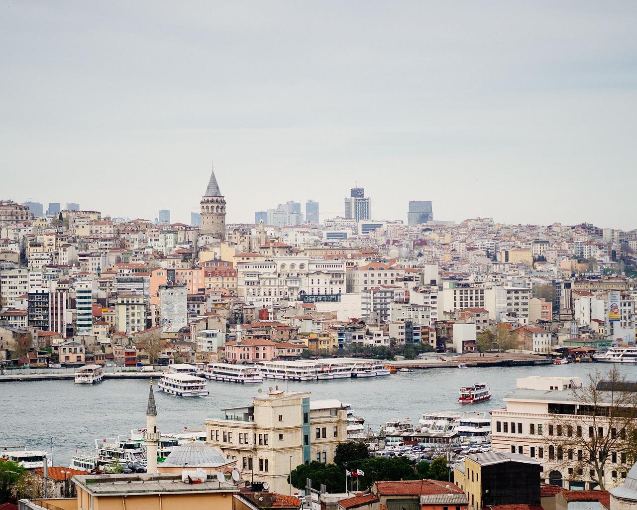 Melhores atrações na Turquia