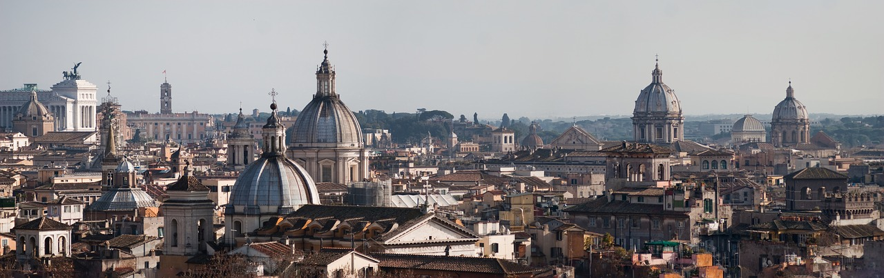 o que ver e visitar em roma