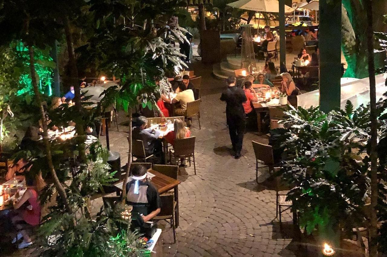 restaurantes romanticos sp baratos