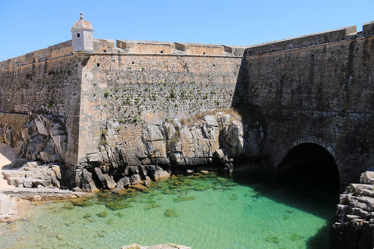 lugares imperdíveis em portugal